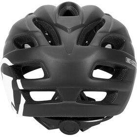 Endura Hummvee Helm matt black